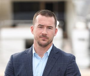 Call of Duty : Modern Warfare : Barry Sloane incarne le Captain Price