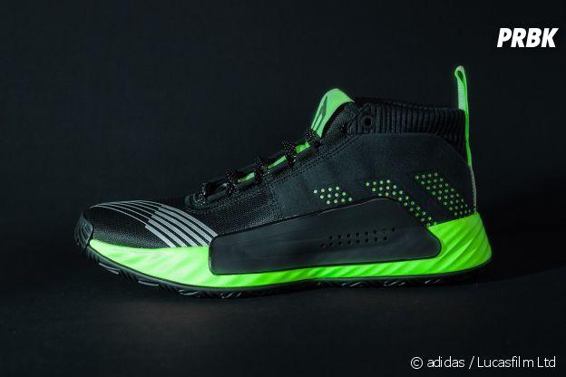 adidas x Star Wars : la collection de sneakers inspirée des sabres lasers