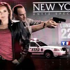 New York Unité Spéciale ... sur TF1 ce soir ... bande annonce