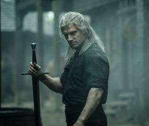 The Witcher : la nouvelle bande-annnoce de la série avec Henry Cavill