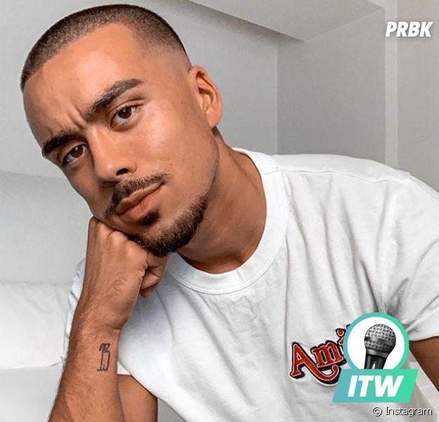 Johan Papz : MTV, Lena Situations, YouTube, placements de produits... Il se confie en interview