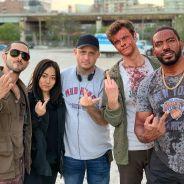 The Boys saison 2 : le tournage d'une scène trop sanglante annulé par la ville de Toronto
