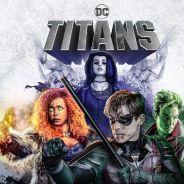 Titans saison 3 : la série renouvelée, les super-héros de retour en 2020
