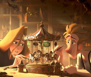 Klaus : le premier film d'animation Netflix est un conte de Noël pas uniquement réservé aux enfants