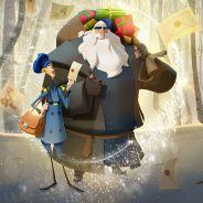 Klaus : le 1er film d'animation Netflix est un bonheur, et pas que pour les enfants