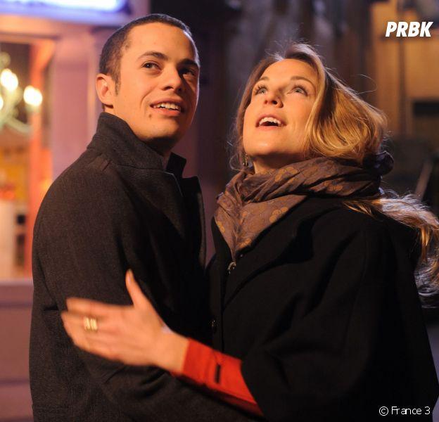 Plus belle la vie : Rudy et Ninon de retour de façon définitive ? Aurélie Vaneck se confie
