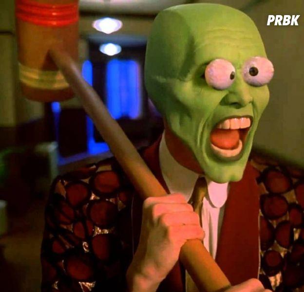 The Mask 2 : une suite en préparation avec Jim Carrey ?