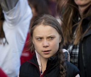 Greta Thunberg, voyageuse dans le temps venue du futur pour nous sauver ? La folle théorie