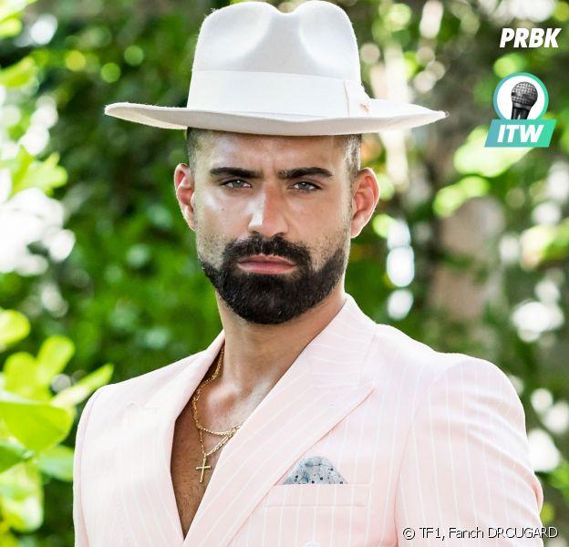Vincent Queijo (La Villa des Coeurs Brisés 5) : rupture avec Maddy, rapprochement avec Rym, infidélité... il se confie en interview avec PRBK