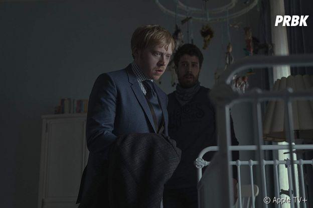 Rupert Grint dans Servant