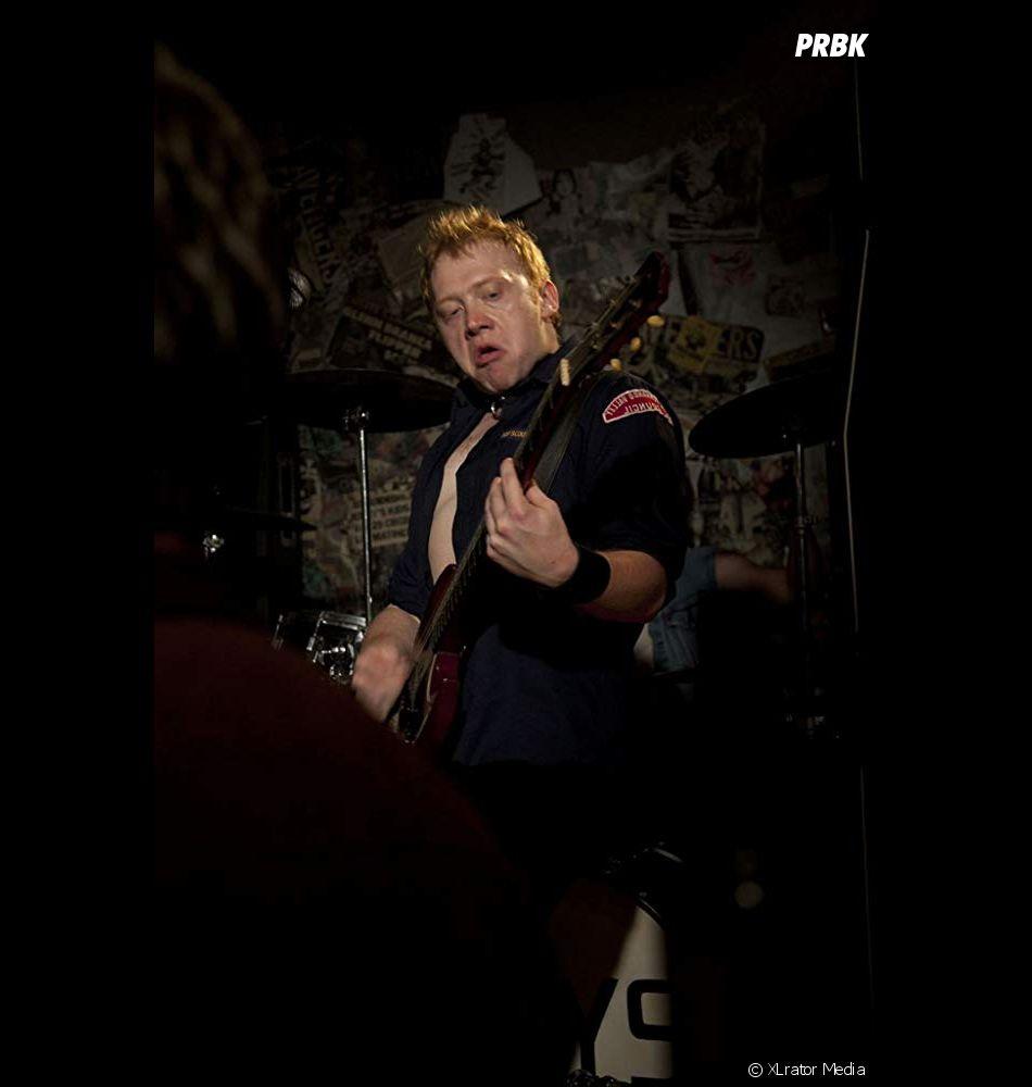 Rupert Grint dans  CBGB