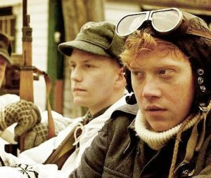 Rupert Grint dans Into the White