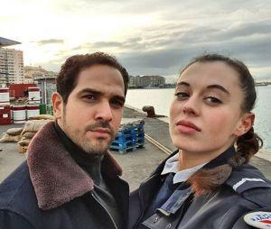 Demain nous appartient : Samy Gharbi (Karim) bientôt de retour, les premières infos