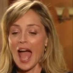 New York Unité Spéciale ... Sharon Stone parle de son rôle de guest