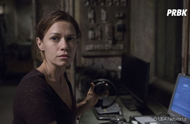 Bethany Joy Lenz dans Colony