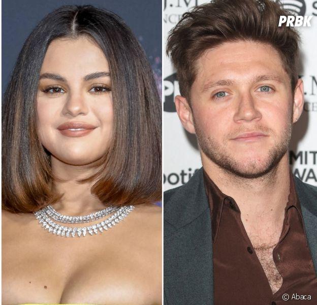 Selena Gomez en couple avec Niall Horan ? On a enfin la réponse !
