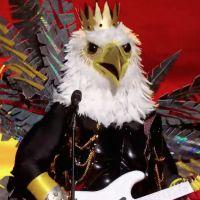 Mask Singer : Philippe Manoeuvre est-il l'aigle ? Sa réponse
