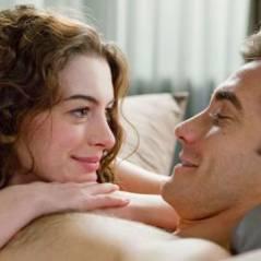 Anne Hathaway ... elle serait mal à l'aise pendant les scènes de nue