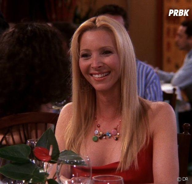 Friends : l'autre fin imaginée pour la vie amoureuse de Phoebe