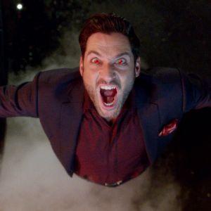 Lucifer présent dans une autre série avant la saison 5 : Tom Ellis réagit