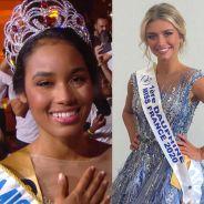 Clémence Botino (Miss France 2020) n'était pas la préférée du jury