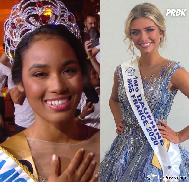 Clémence Botino élue Miss France 2020 : le jury préférait Lou Ruat (Miss Provence)