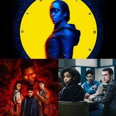 Watchmen, Mortel, 13 Reasons Why... les tops et flops séries de l'année 2019