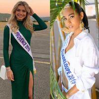Miss France 2020 : Lou Ruat défend Clémence Botino face aux critiques
