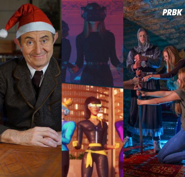 Noël 2019 : les 3 escapes games originaux à tester pendant les vacances