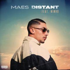 """Maes tease son nouvel album """"Les derniers salopards"""" avec Distant, son feat avec Ninho"""