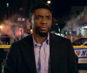Manhattan Lockdown : 5 choses que vous ne saviez pas sur Chadwick Boseman