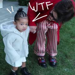 Kylie Jenner : Stormi, sa fille, reçoit le cadeau de Noël le plus WTF et cool de l'année