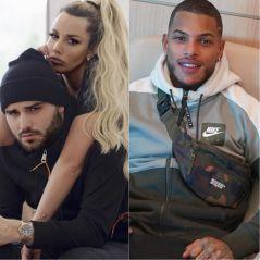 Nikola Lozina et Laura Lempika fiancés : Marvin Tillière s'en prend violemment à eux