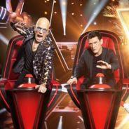 The Voice 9 : Pascal Obispo et Marc Lavoine en froid avant l'émission, ils racontent