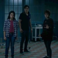 Les Nouveaux Mutants : le X-Men horrifique avec Maisie Williams se (re)dévoile