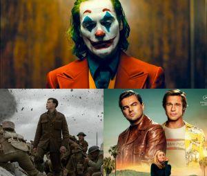 Oscars 2020 : tous les nommés
