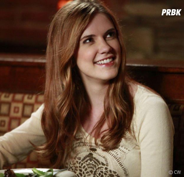 Sara Canning : que devient l'interprète de Jenna depuis son départ de The Vampire Diaries ?