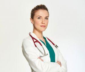 Sara Canning dans Remedy