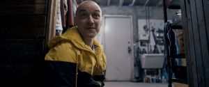 Split : 5 secrets sur le film avec James McAvoy