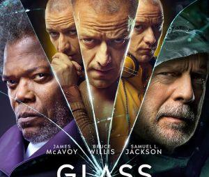 La bande-annonce de Glass, la suite de Split