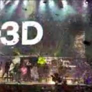 Justin Bieber et son film Never Say Never ... un premier extrait dévoilé