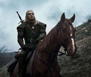 The Witcher saison 2 : un acteur de Game of Thrones face à Geralt ?
