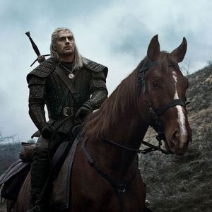 The Witcher saison 2 : un acteur de Game of Thrones face à Geralt ?