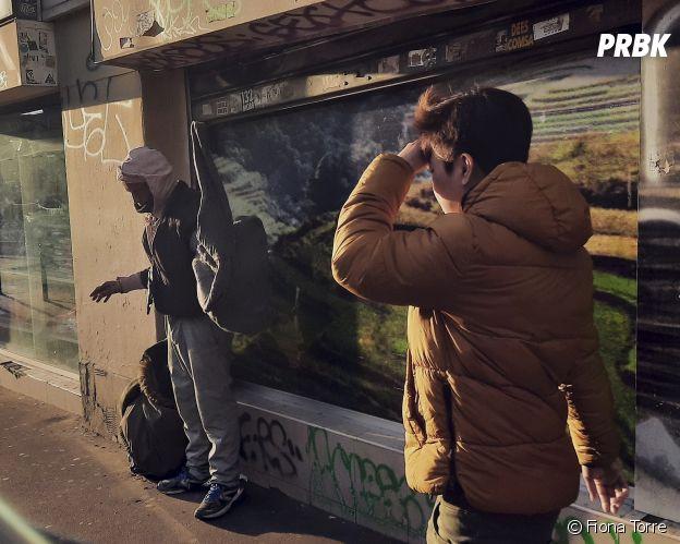 Samsung A51 : les clichés pris par la photographe Fiona Torre avec le smartphone