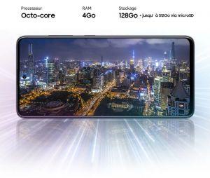Samsung A51 : 3 bonnes raisons d'acheter le smartphone