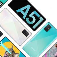 Samsung A51 : prix doux et photos canons, on valide !