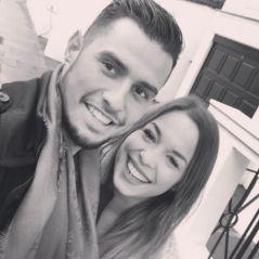 Stéphanie Durant et Théo Soggiu fiancés : bientôt le mariage !