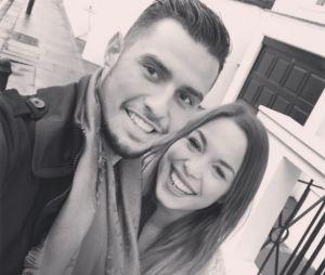 Stéphanie Durant fiancée : son petit ami Théo Soggiu l'a demandée en mariage