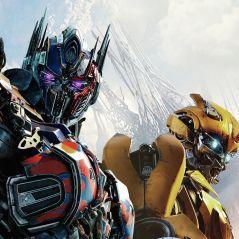 Transformers : les robots de retour dans 2 nouveaux films ?