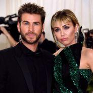 Miley Cyrus et Liam Hemsworth officiellement divorcés cinq mois après leur rupture 💔